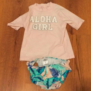 Other - Aloha swimwear